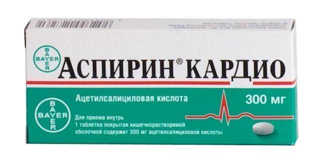 aspirin-kardio